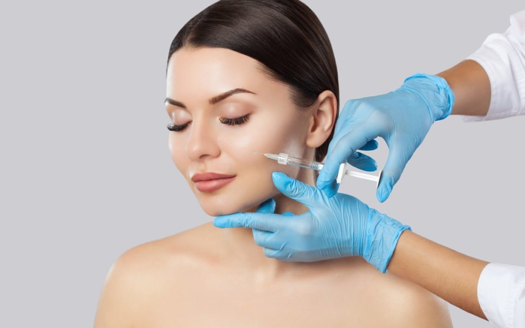 Fillers vs. Neurotoxins – What's the Difference?